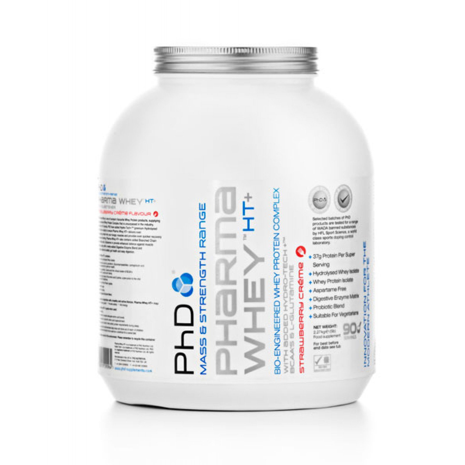 Phd Protein  Kg Chocolate Mint